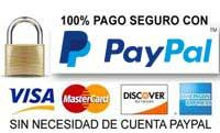 Paypal My-Barbecue Madrid