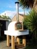 Picture of Horno de Pizza y Pan exterior - LISBOA 90cm