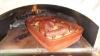 Picture of Horno de pizza y pan BUENAVENTURA NEGRO 120 cm